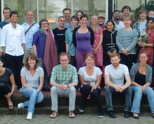 WTMC Summer School 2012