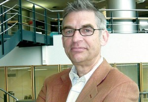 New chair WTMC Board - Paul Wouters