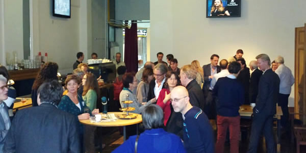 Annual Meeting 2014- 20 and 21 November